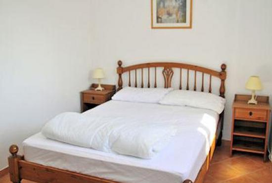 Holiday house in El Perelló, Costa Dorada - Bedroom