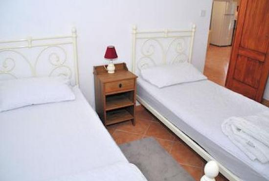 Holiday house in El Perelló, Costa Dorada - Bedroom