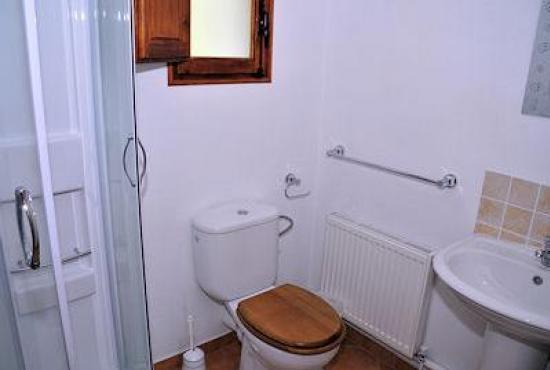 Holiday house in El Perelló, Costa Dorada - Bathroom