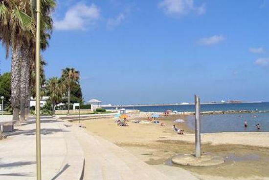Casa vacanza in El Perelló, Costa Dorada - Spiaggia di Ampolla
