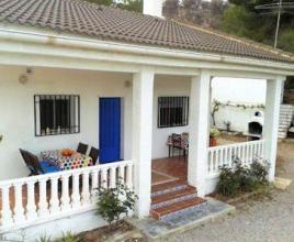 Casa vacanze con piscina in Pedralba, in Costa Azahar.