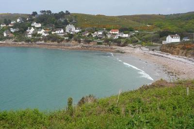 Vakantiehuizen aan zee in Manche
