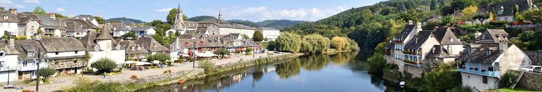 Vakantiehuizen in Corrèze, Limousin