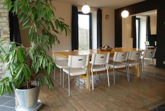 Vakantiehuis in Nassogne, Ardennen -