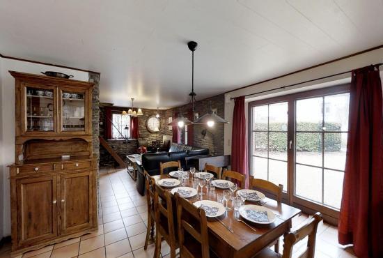 Vakantiehuis in Houffalize, Ardennen -