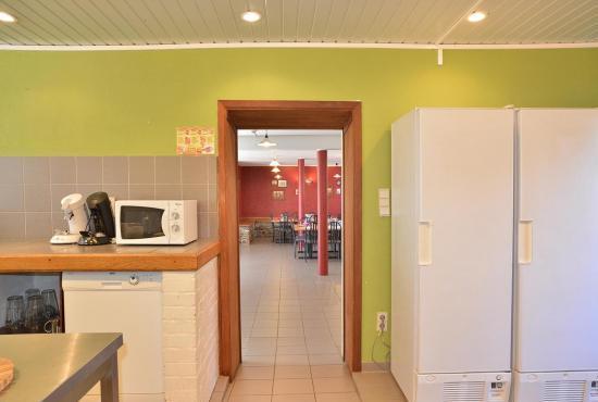 Vakantiehuis in Gouvy, Ardennen -