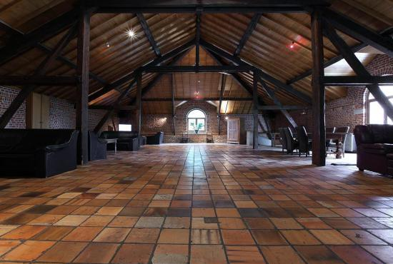 Vakantiehuis in Hamoir, Ardennen -