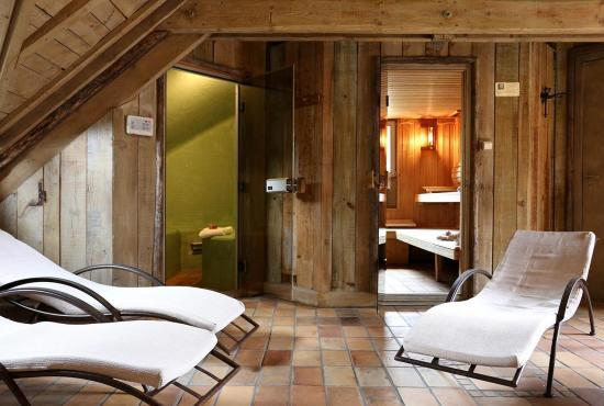 Holiday house in Vielsalm, Ardennes -