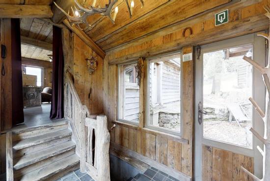 Casa vacanza in Malmédy, Ardenne -
