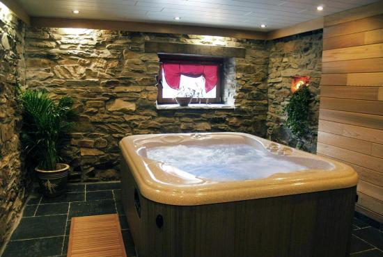 Location de vacances en Salmchâteau, Ardennes -