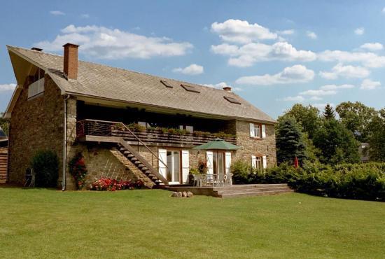 Vakantiehuis in Waimes, Ardennen -