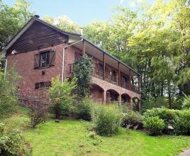 Ferienhaus in La Roche-en-Ardenne, in Ardennen.