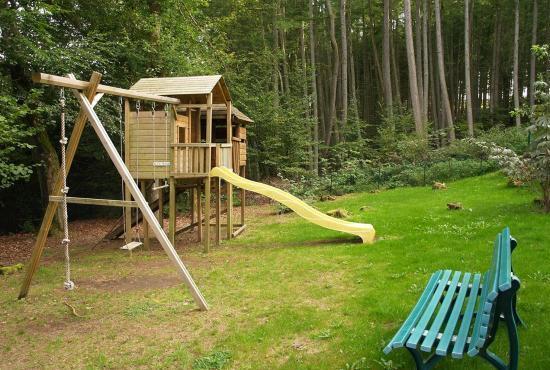 Vakantiehuis in La Roche-en-Ardenne, Ardennen -