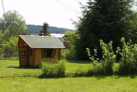 Casa vacanza in Trois-Ponts, Ardenne -