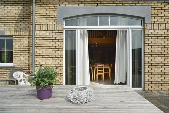 Holiday house in Trois-Ponts, Ardennes -