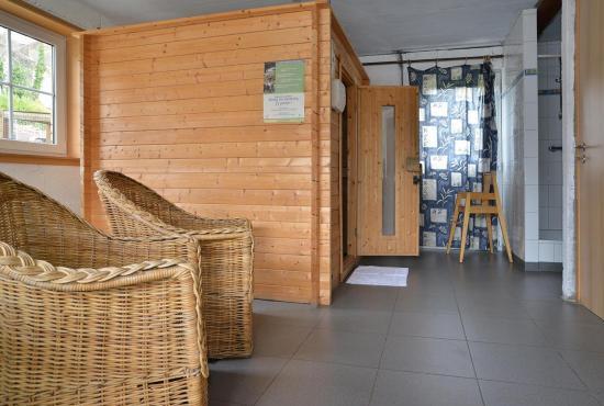 Ferienhaus in  Trois-Ponts, Ardennen -