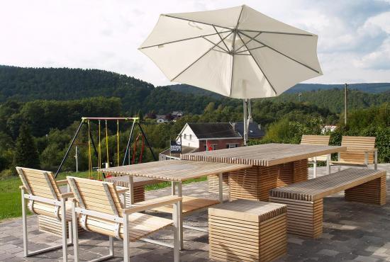 Location de vacances en Trois-Ponts, Ardennes -