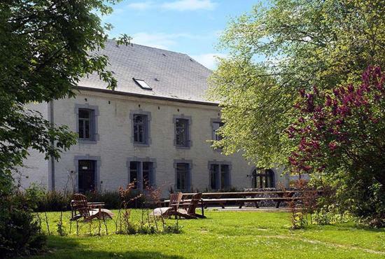 Ferienhaus in  Beauraing, Ardennen -