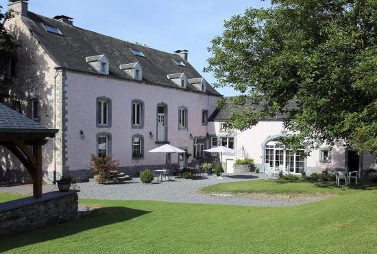 Vakantiehuis in Rochefort, Ardennen -