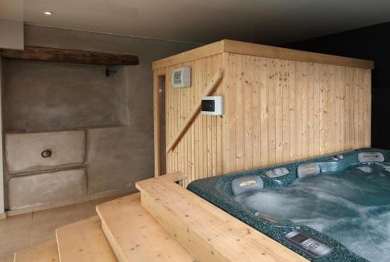 Holiday house in Houffalize, Ardennes -
