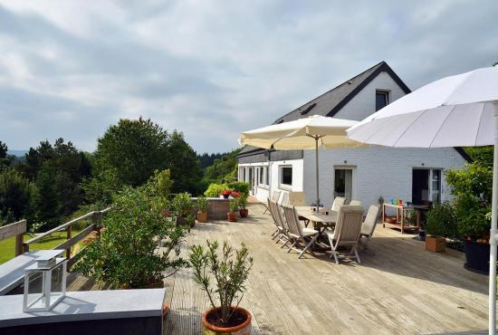 Holiday house in Aywaille, Ardennes -
