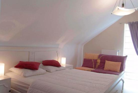 Vakantiehuis in Tenneville, Ardennen -