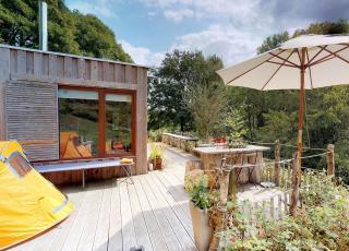 Holiday house in Beauraing, in Ardennes