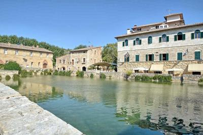 Holiday houses in Tuscany