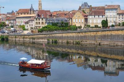 Vakantiehuizen bij Bergerac