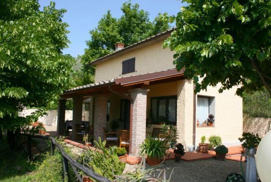 Vakantiehuis in San Giustino Valdarno, Toscane -