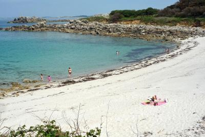 Vakantiehuizen aan zee in Finistére