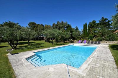 Vakantiehuzen met zwembad in de Drôme