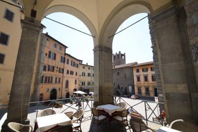 Vakantiehuizen bij Cortona