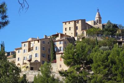 Vakantiehuizen Vaucluse
