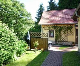 Holiday house in Stolberg, in Sachsen-Anhalt.