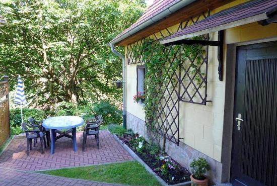 Holiday house in Stolberg, Sachsen-Anhalt -