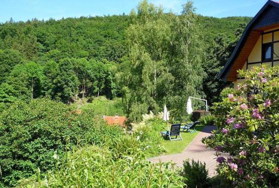 Vakantiehuis in Stolberg, Sachsen-Anhalt -