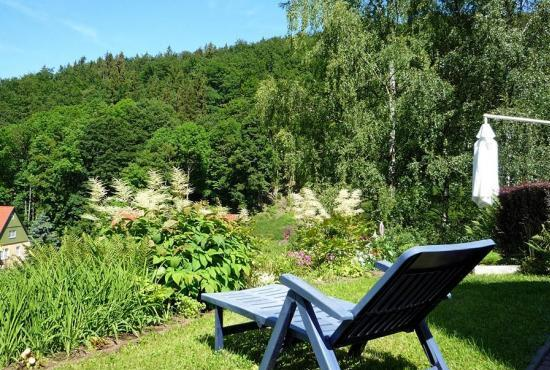 Location de vacances en Stolberg, Sachsen-Anhalt -