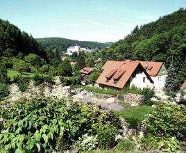 Casa vacanze in Stolberg, in Sachsen-Anhalt.