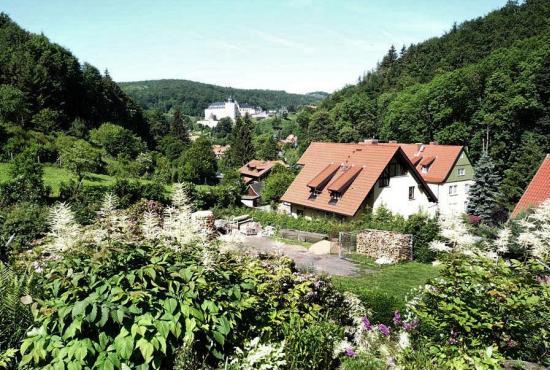 Ferienhaus in  Stolberg, Sachsen-Anhalt -