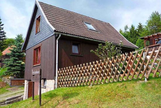Vakantiehuis in Trautenstein, Sachsen -