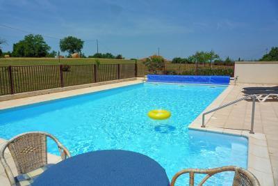 Vakantiehuizen met zwembad Dordogne