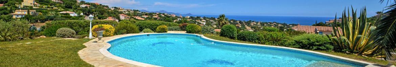 Vakantiehuizen in de Provence met privé zwembad