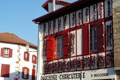 Vakantiehuizen In Frans Baskenland