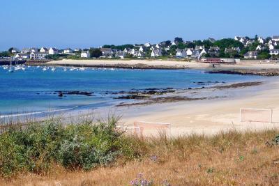Vakantiehuizen aan zee Bretagne