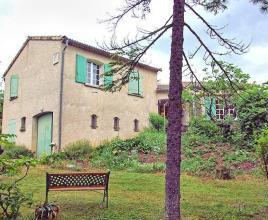 Ferienhaus in Reillanne, in Provence-Côte d'Azur.