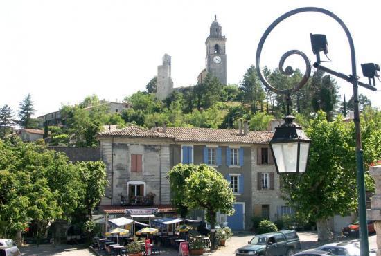 Vakantiehuis in Reillanne, Provence-Côte d'Azur - Reillanne