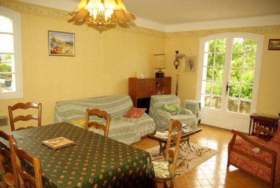 Vakantiehuis in Reillanne, Provence-Côte d'Azur -