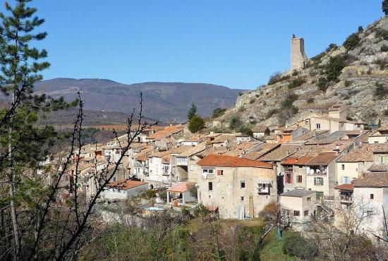 Ferienhaus in  Entrepierres, Provence-Côte d'Azur - Volonne