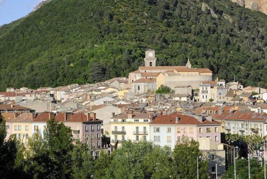 Casa vacanza in Volonne, Provence-Côte d'Azur - Digne-les-Bains